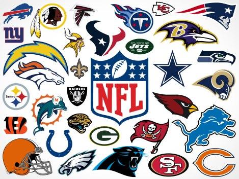 NFL-vector-logos