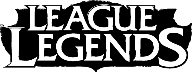 league legends logo